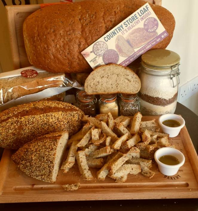Bretzel Bakery